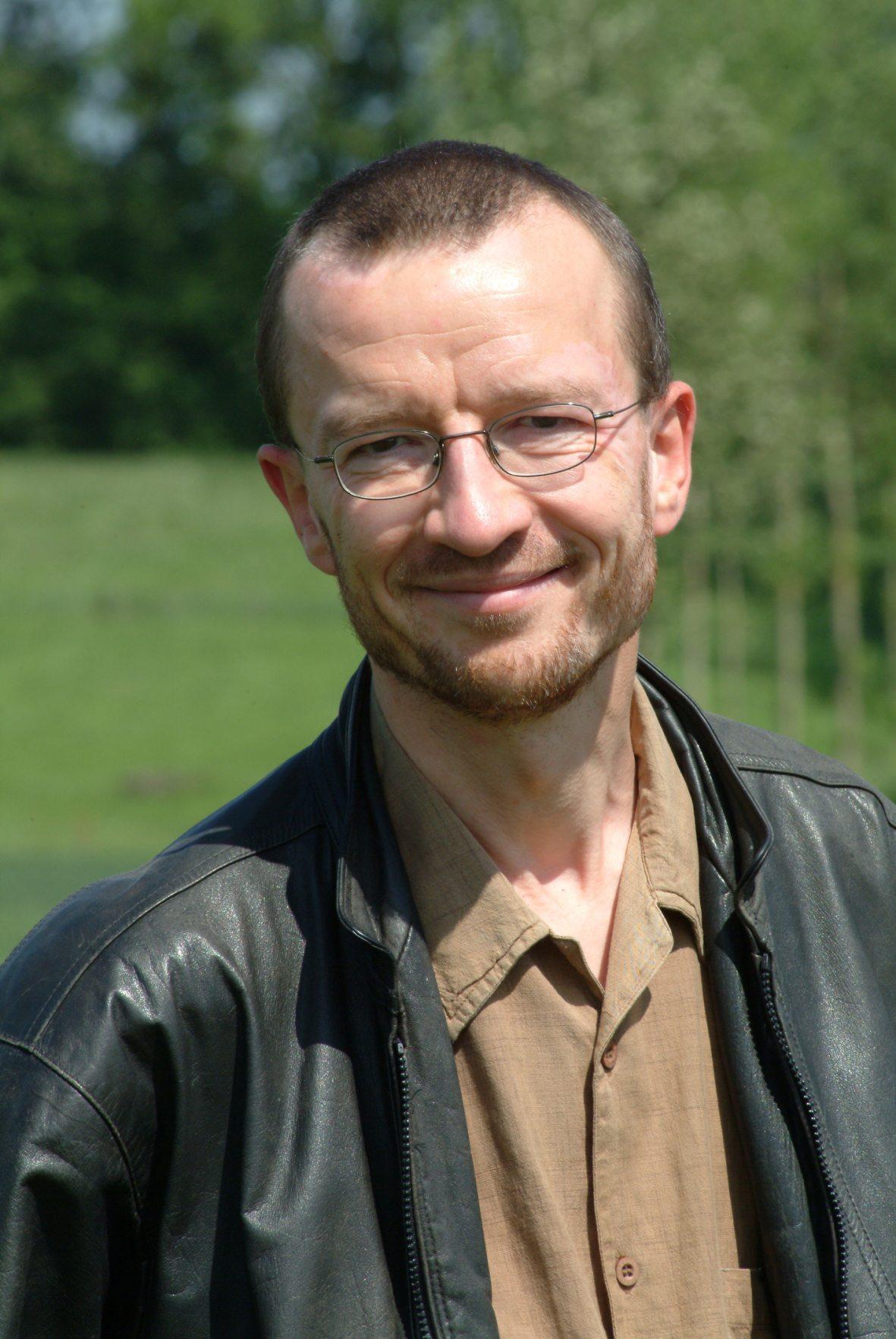 Luc Barbé