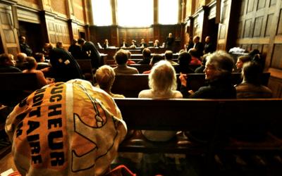 Ce que les juges ne voulaient pas entendre