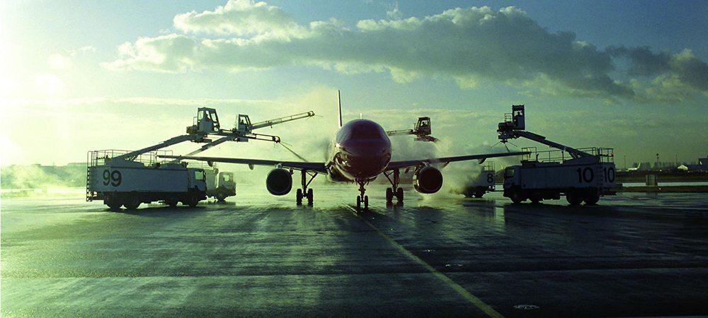 Prospective sur le transport aérien: le contenu dépend des croyances