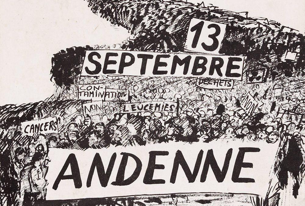 03. 1969-1978:de Tihange à Andenne