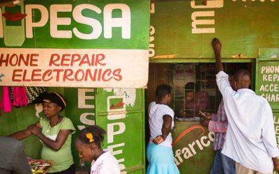 Paiement mobile : la leçon kenyane au monde