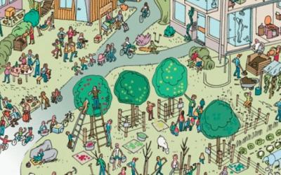 Initiatives de transition et (écologie) politique