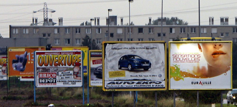 Grenoble sans publicité, un exemple pour nos villes ?