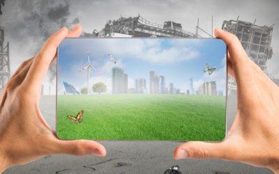 Un nouvel horizon écologiste