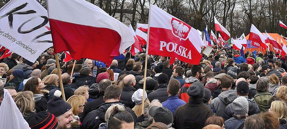 Pologne: Quo vadis?