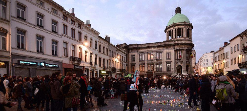 Molenbeek, capitale européenne du djihadisme ?