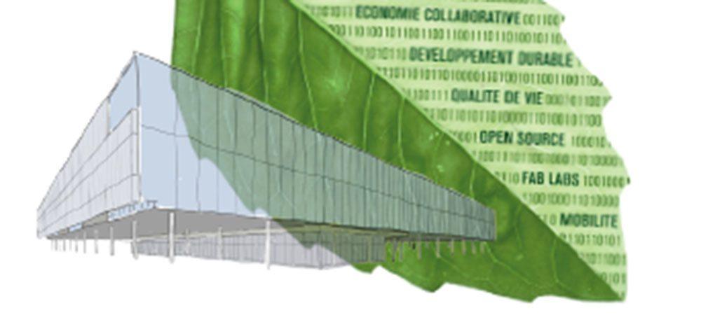 """1er Forum """"Economie du futur"""" en BW"""