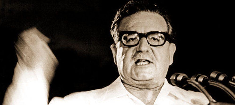 """Avant-première du film """"Allende, mon grand-père"""""""