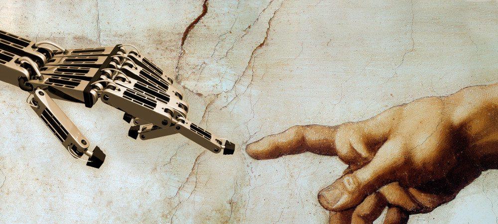 Le transhumanisme : le Prométhée post-moderne ?
