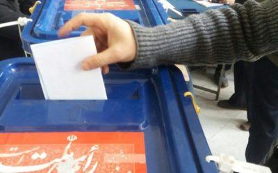 Les élections de 2016 en Iran : processus électoral, résultats et décryptage d'un double scrutin