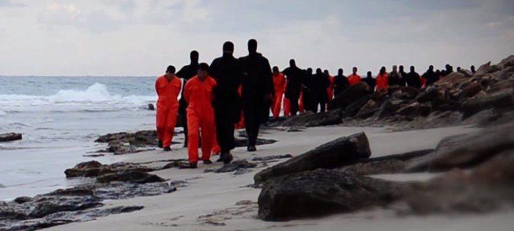 Face à l'État Islamique, quelle parole?