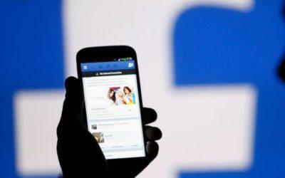 Facebook, miroir déformant d'un monde fantasmé