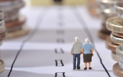 Les pensions acte de redistribution