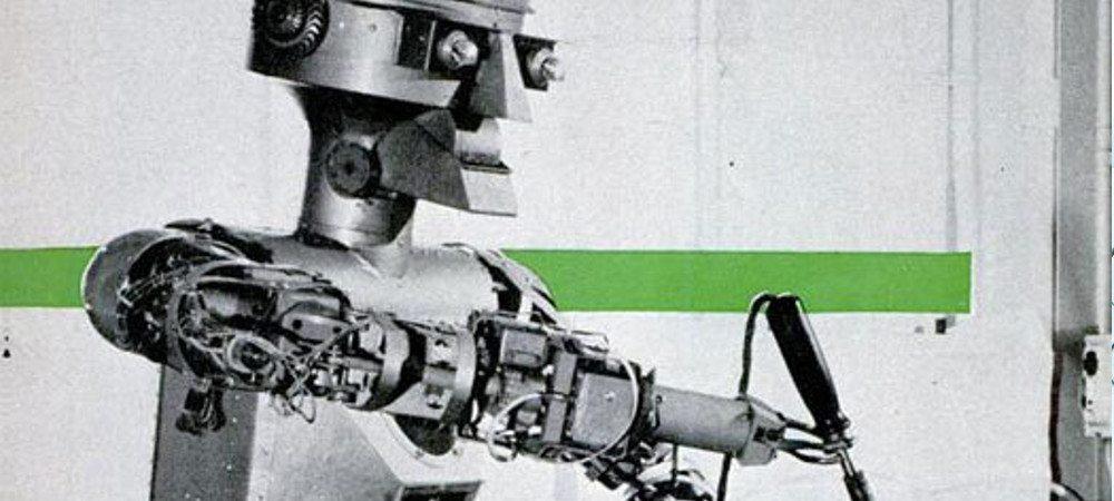 L'avenir de l'emploi : demain, la robotisation heureuse ?