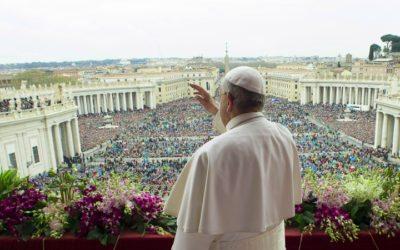 « Laudato si' » : le Vatican est-il devenu anti-capitaliste ?