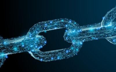 Blockchain : introduction et applications