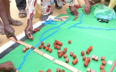 Les forêts en Afrique centrale, un mode de gestion pacifié ?
