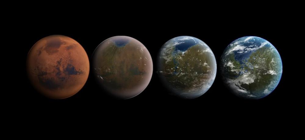 Mars : la prochaine frontière de l'écocritique ?