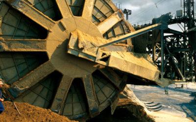 Le retour des mines en Europe, une réalité ?