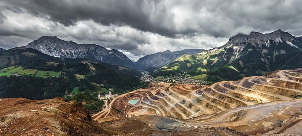 La guerre des métaux rares : vers le retour des mines en Europe ? Vers le retour des mines en Europe ?, avec Guillaume Pitron