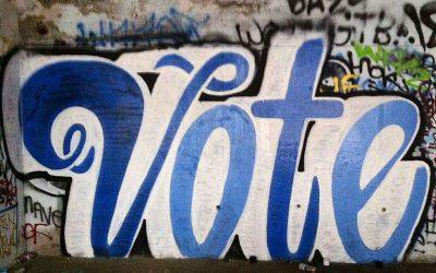 S'abstenir et ne pas voter, c'est ne rien changer