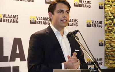 La victoire électorale du Vlaams Belang