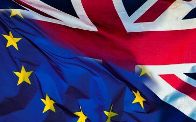 Impact socio-économique du Brexit en Belgique et dans ses Régions