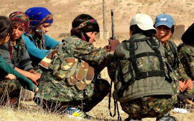 Bookchin et le Rojava : de quoi parle-t-on ?