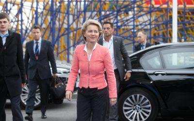 «Protéger le mode de vie européen» ? La Commission Von der Leyen prise au piège des contradictions de l'identité libérale