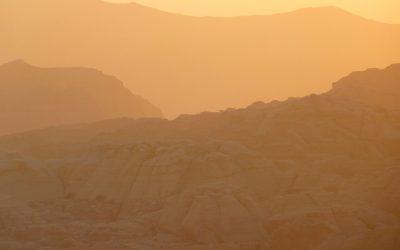 Tensions environnementales au Moyen-Orient: entre fragmentations et reconfigurations sociales