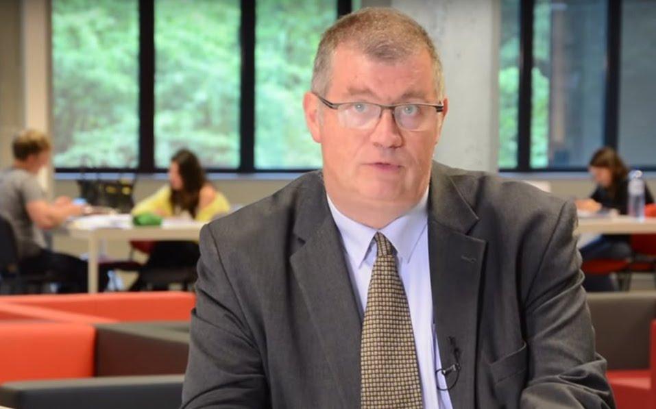COVID-19: Philippe Baret: «Il faut réfléchir à une souveraineté alimentaire qui évite l'identitaire et le repli sur soi»