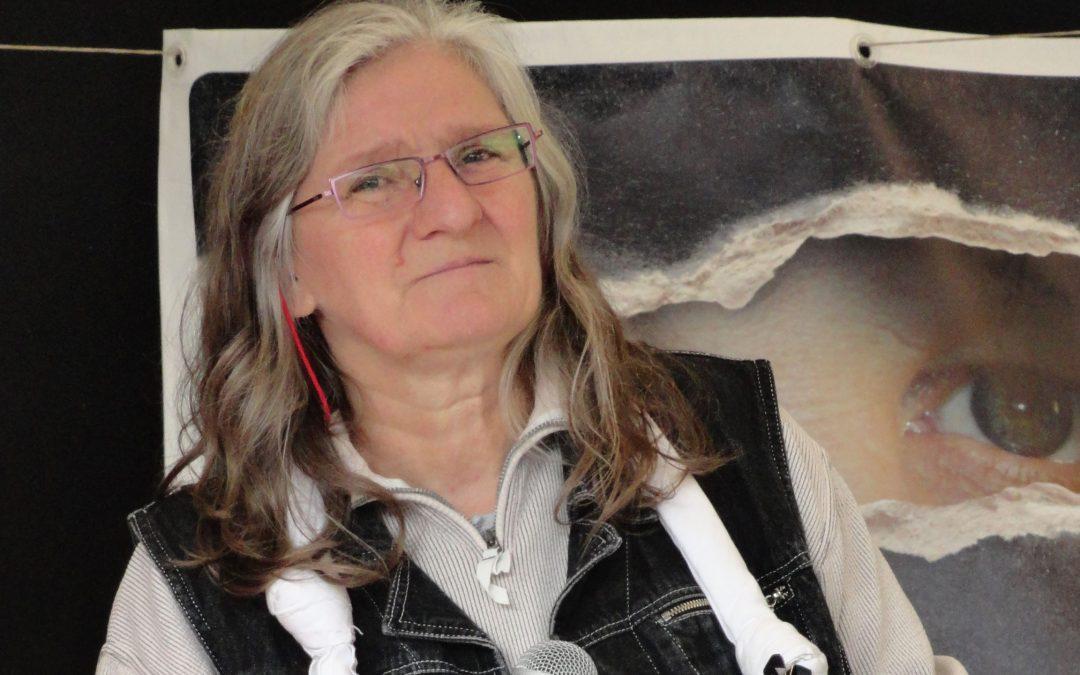 COVID-19: Christine Mahy:   « On a maintenant de l'empathie pour les travailleurs essentiels. Mais il faut aussi remettre au centre leur statut, leurs revenus et leur considération dans la société»