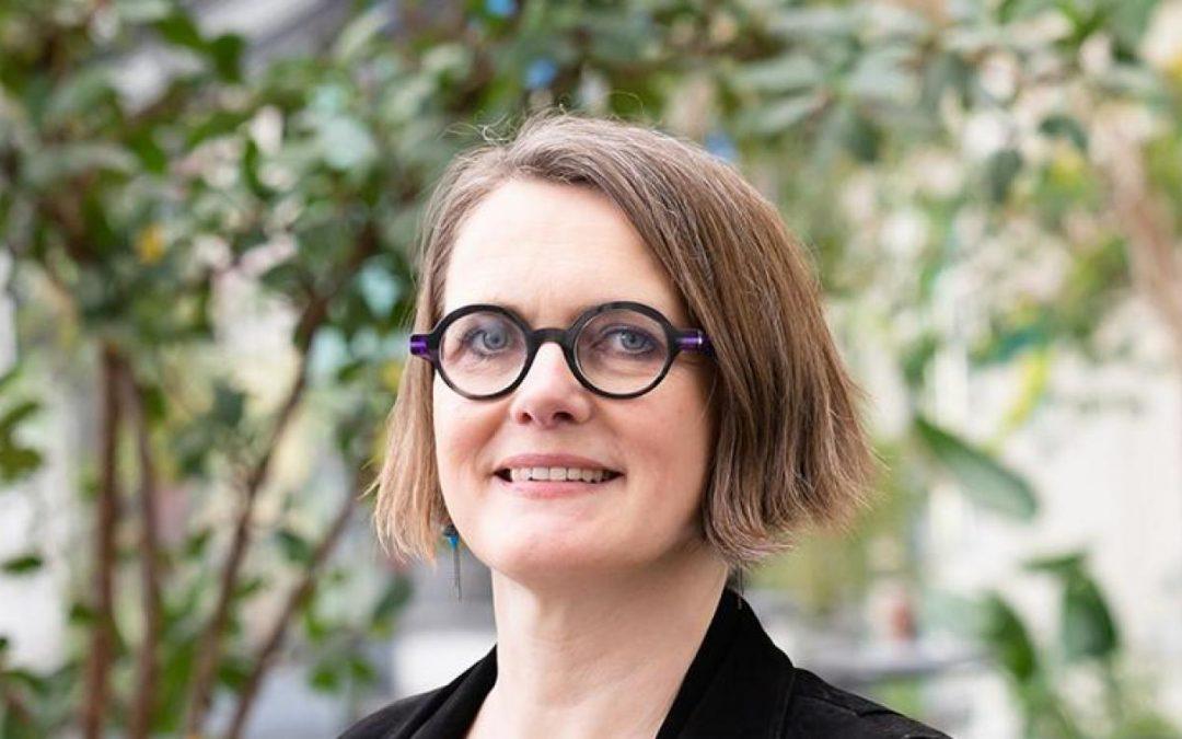 """COVID-19: Isabelle Pauthier: """"Gardons nos villes plus respirables après le déconfinement"""""""