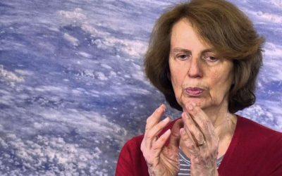 COVID-19: Catherine Larrère: «Avec la crise on a redécouvert une fonction protectrice de l'État. Mais au delà, se pose la question de la démocratie»
