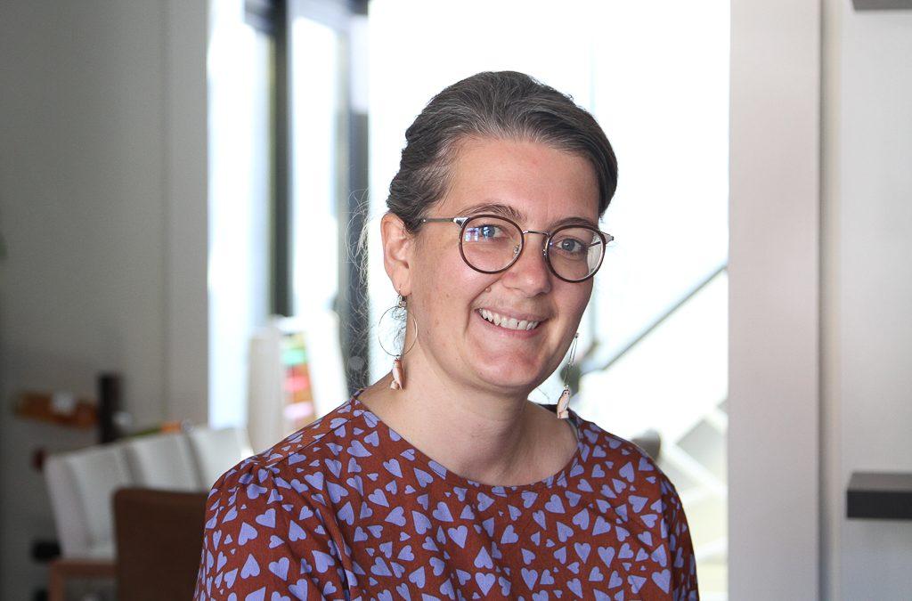 Covid-19: Nathalie Grandjean: « La crise nous permet de voir où sont les invisibles, ces personnes que la société met en état d'invisibilité»