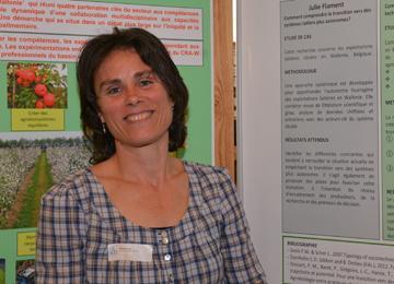 COVID-19: Marjolein Visser: «Il nous faut repenser notre modèle de soutien alimentaire vers le Sud»