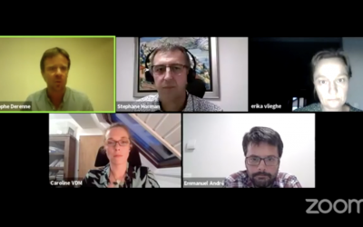 VIDEO | Crise sanitaire, 4 débats salutaires : Où en sommes-nous ? où allons-nous ? (1/4)