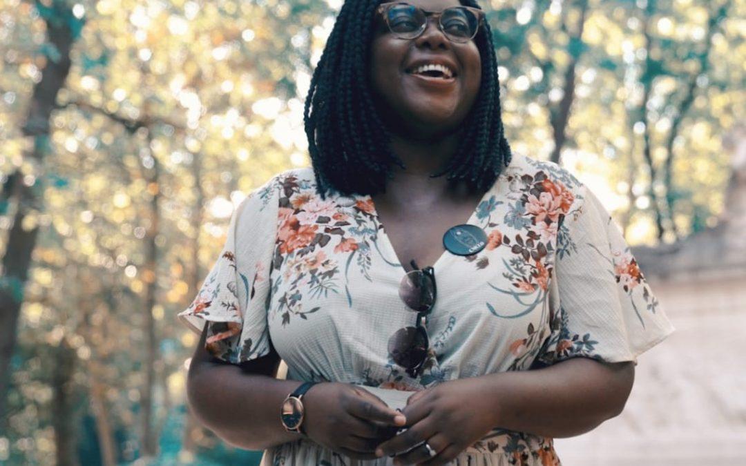 Stéphanie Ngalula: «Comment regarde-t-on notre histoire en face, sans tabou, sans détour?»