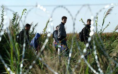Le nouveau pacte sur la migration et l'asile. Une première analyse critique.