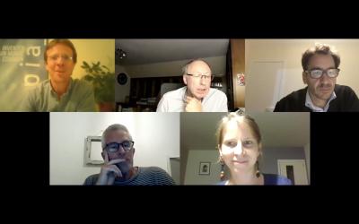 VIDEO | Crise sanitaire, 4 débats salutaires : La prise en compte du terrain dans la gestion de la crise (3/4)