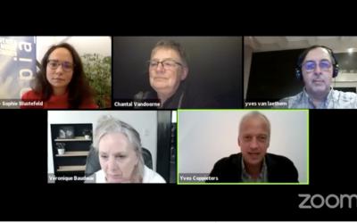 VIDEO | Crise sanitaire, 4 débats salutaires : Au-delà du coronavirus : comment préserver notre santé collective pendant et après la crise ?(4/4)