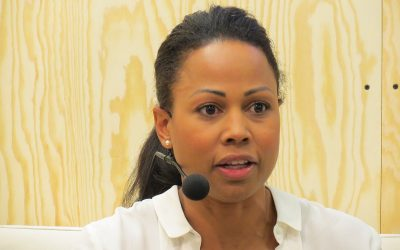 Politique pour le changement : Black Lives Matter en Europe