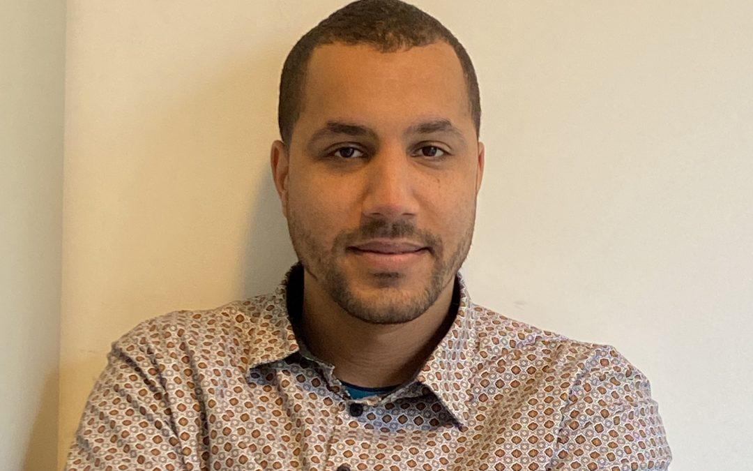 Tayino Chérubin : « Le 7 juin, c'était la première fois que l'occasion se présentait de crier le ras-le-bol de ces violences faites aux jeunes afrodescendant.e.s »